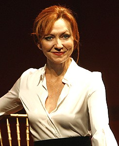 julie white imdb
