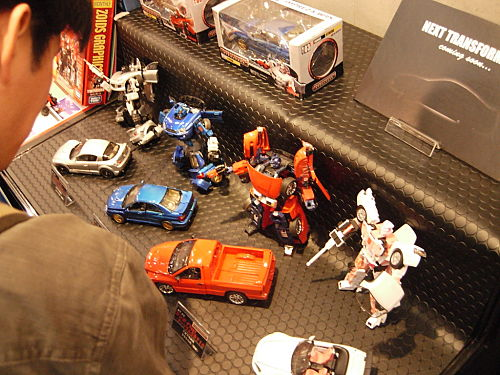 New Deformation toys MPF-12 horizontal alloy writ large Lamborghini models