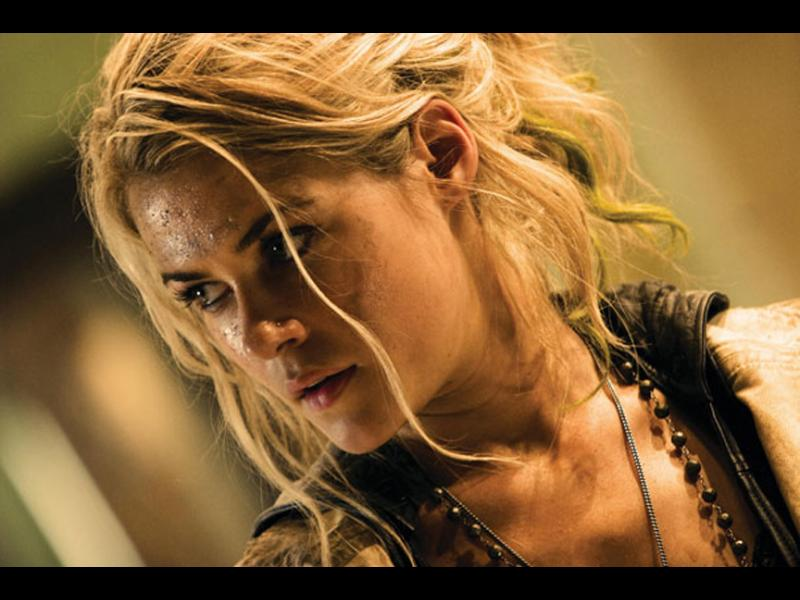 Rachael Taylor confirms she will not return for ... Rachael Taylor Transformers