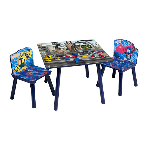 Transformers Animated Toddler Furniture Now Available At Toys R Us    Additional Images