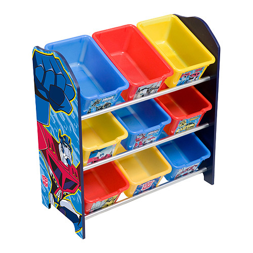 pTRU1 4466156dt  sc 1 st  TFW2005 & Transformers Animated Toddler Furniture Now Available at Toys R Us ...