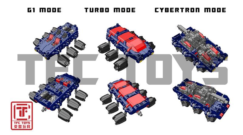 [TFClub] Rollo (mini bolide d'Optimus) devient robot | [TFClub] Gears of War 2: Fusils d'Optimus 0726_1_1217332826