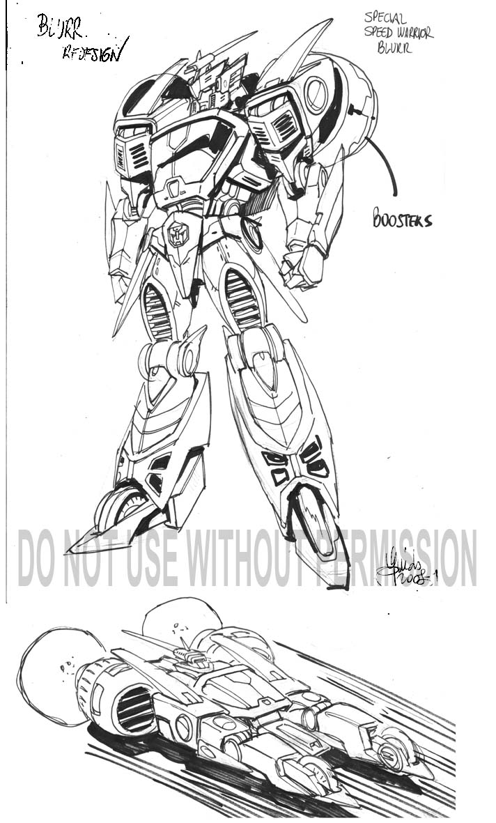 Transformers decepticons coloring pages coloring pages - Lockdown Coloring Page Guido Guidi Sketches Blurr Reflector And Drift Transformers Blurr_redesign_by_guidoarts_1217877139