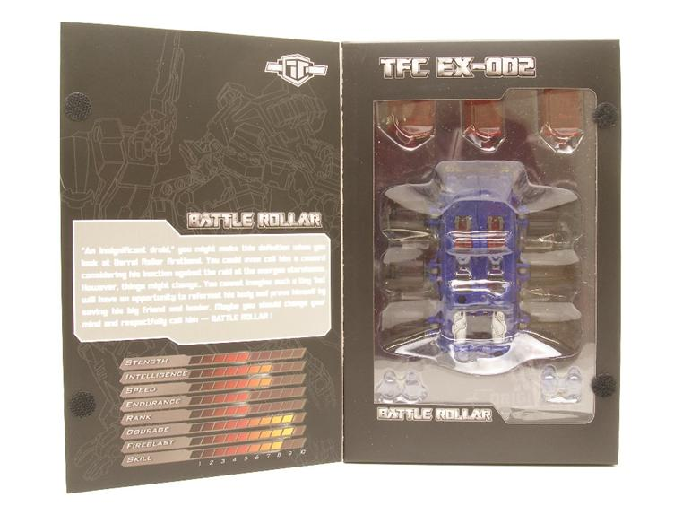 [TFClub] Rollo (mini bolide d'Optimus) devient robot | [TFClub] Gears of War 2: Fusils d'Optimus - Page 2 2_1228368956