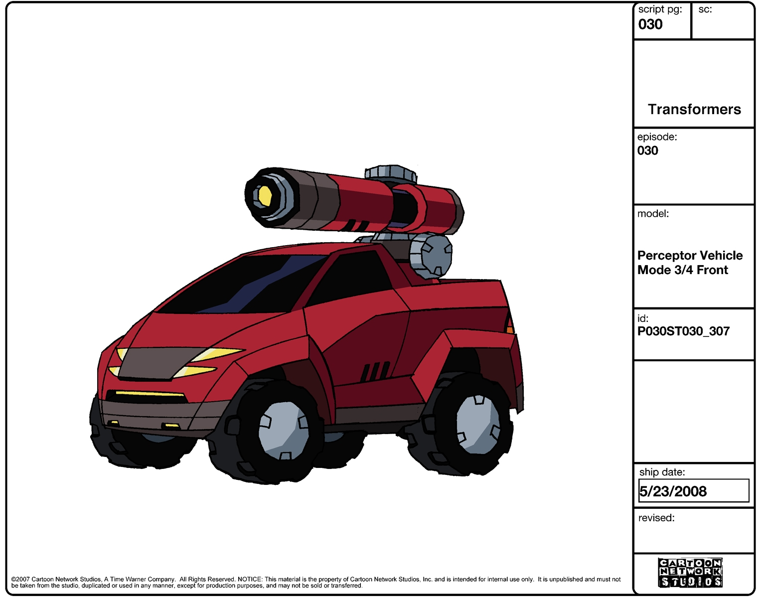 Images du design des personnages de Transformers Animated Per2_1232120927