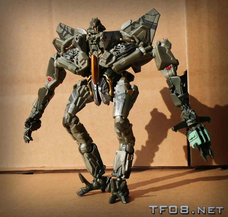 New Images of Transformers: Revenge Of The Fallen Robot ...