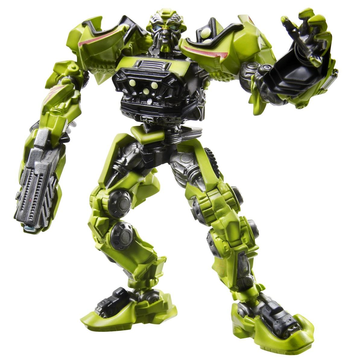 Toy Fair 09 Round Up: ROTF Robot Replicas - Transformers ...