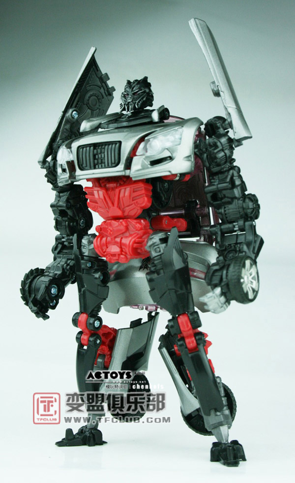 new images of transformers revenge of the fallen sideways