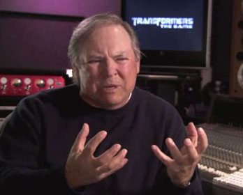 Frank Welker Frank Welker Part of
