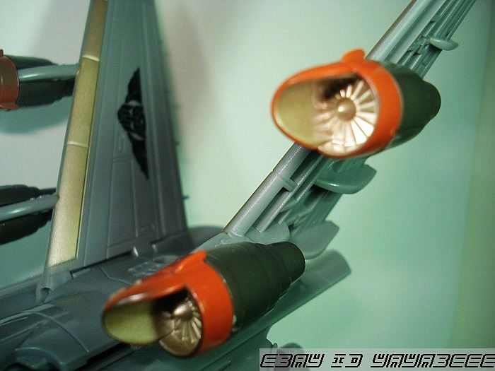 space shuttle transformers nemesis - photo #8