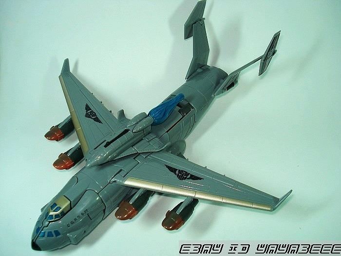 transformer helicopter space shuttle set - photo #43