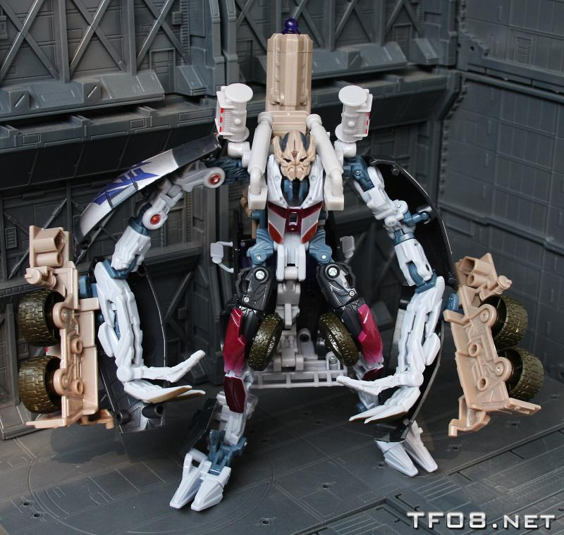 New Clear Images Of Transformers: Revenge Of The Fallen ...
