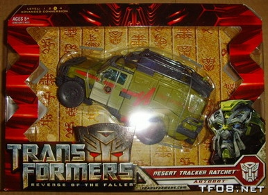 Transformers Toys Revenge Of The Fallen
