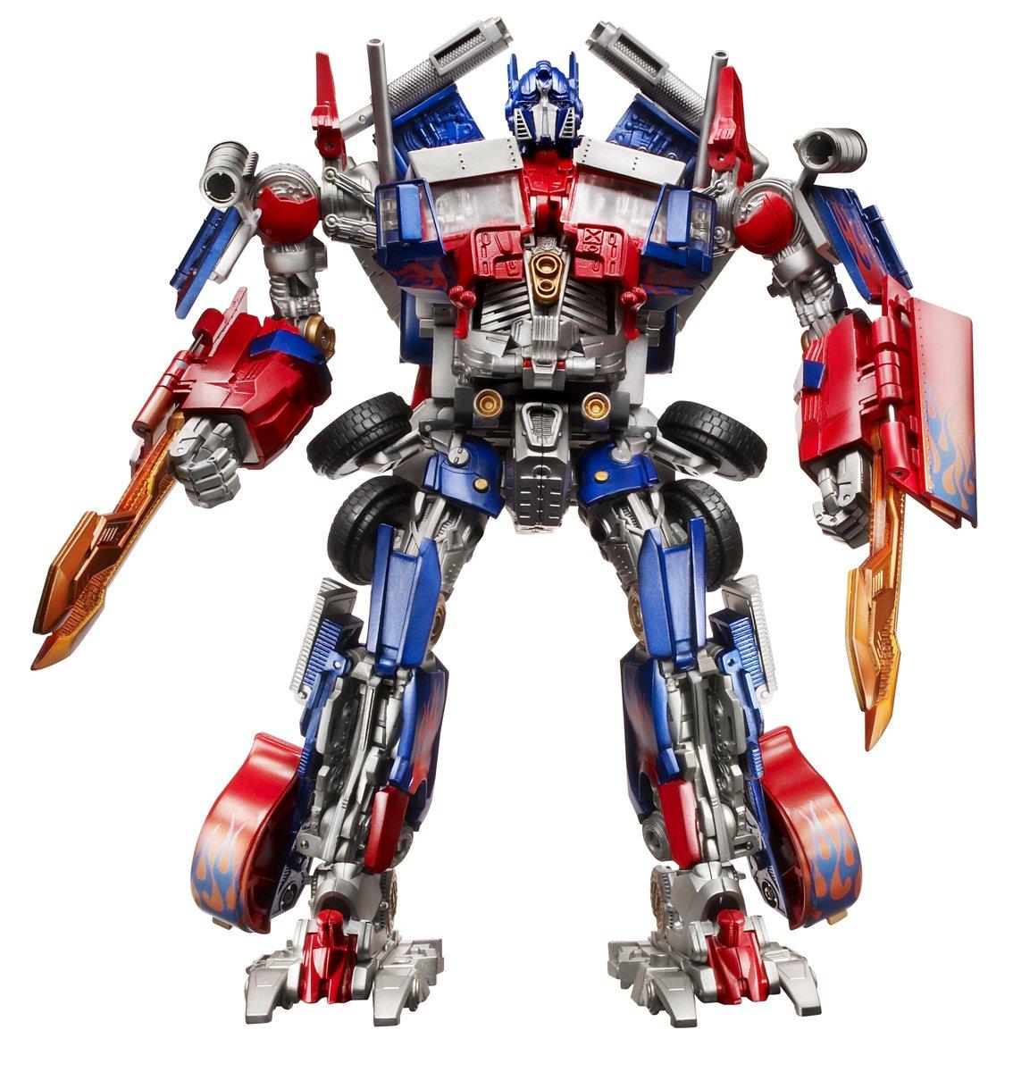 New Transformers Revenge Of The Fallen Toys 42