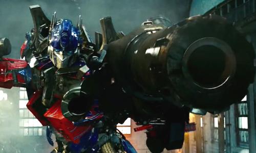 Pics For > Transformers 2 Optimus Prime Vs Megatron ...