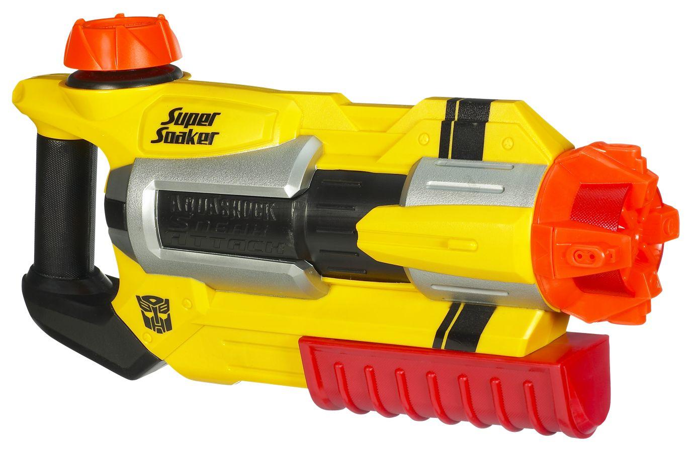 Super soaker transformers water gun water guns pinterest water