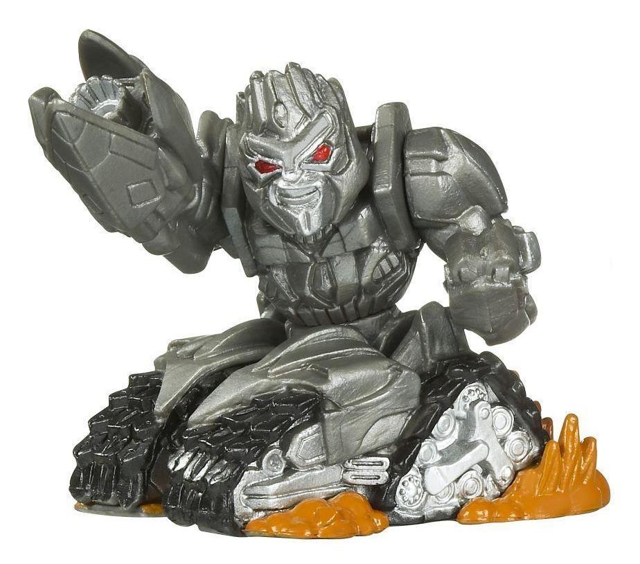 Transformers 2 megatron tank