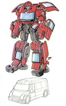 Ongoing-Ironhide