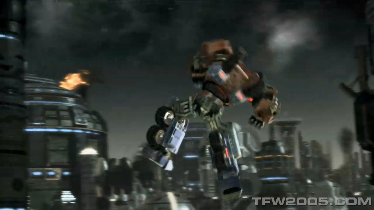 War for cybertron 018 transformers war for cybertron trailer images
