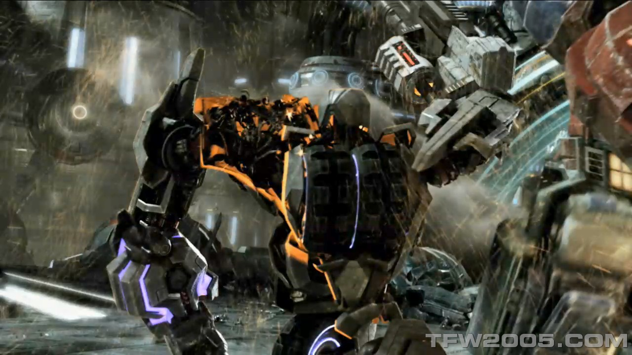 War for cybertron 030 transformers war for cybertron trailer images