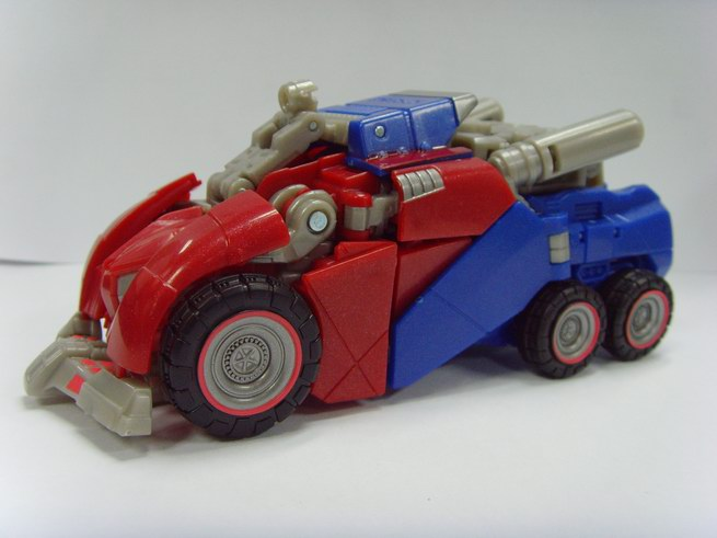 Re: Pic of possible War for Cybertron OP toy
