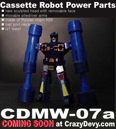 Produit Tiers - Kit d'ajout (accessoires, armes) pour jouets Hasbro & TakaraTomy - Par Fansproject, Crazy Devy, Maketoys, Dr Wu Workshop, etc - Page 2 4367580879_5700f6acb2_1266529072