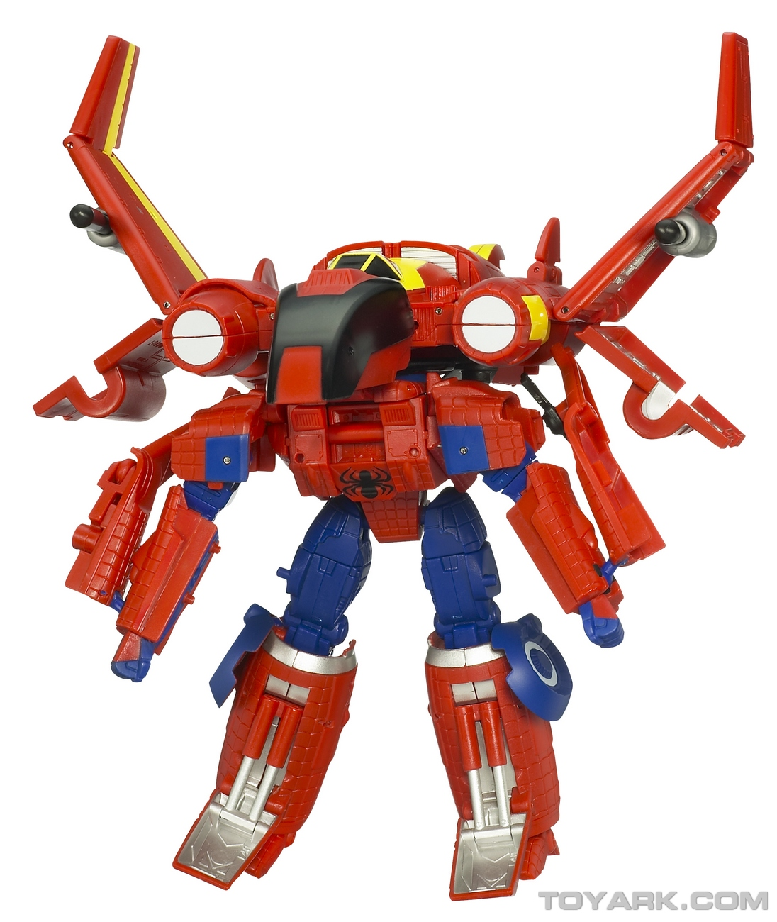 Transformers Marvel Toys 31