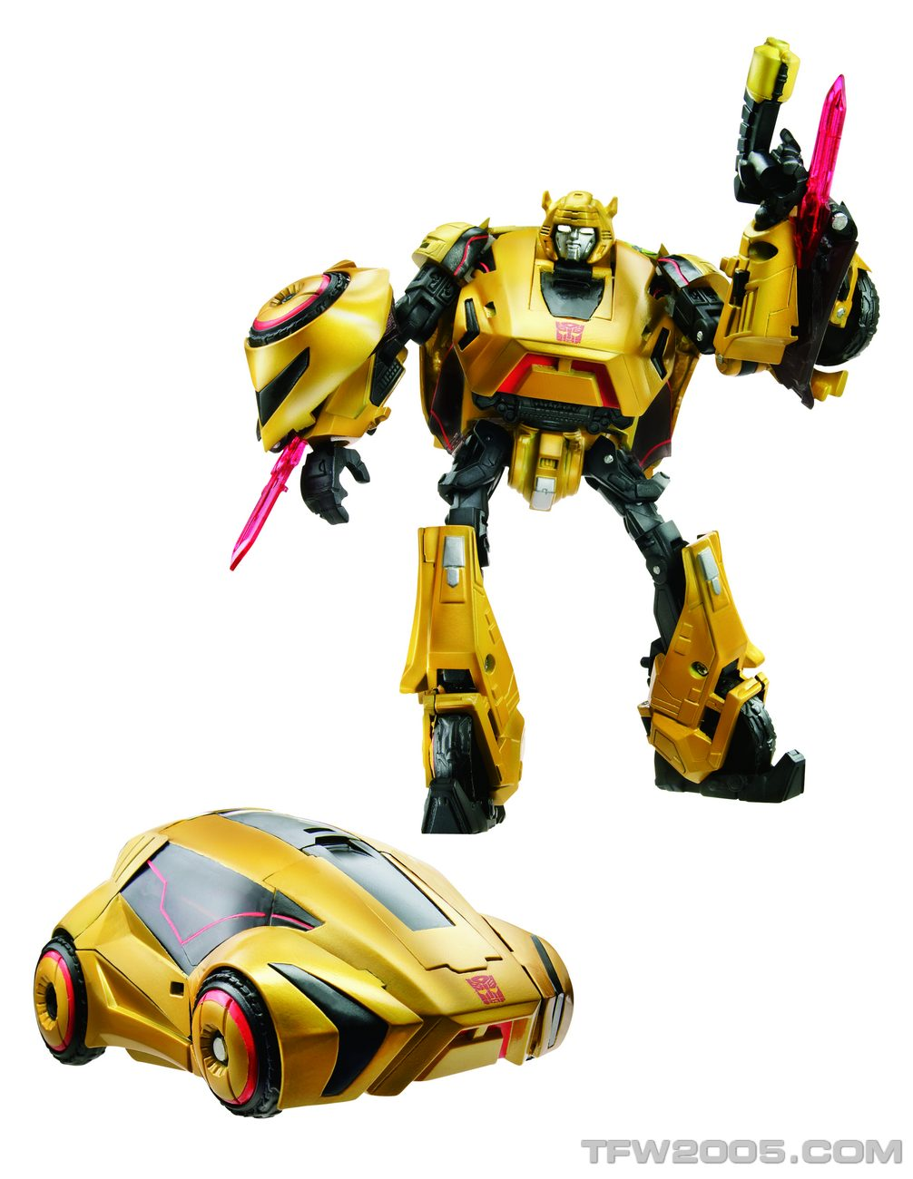 All Transformers Toys : Official transformers generations images from toy fair