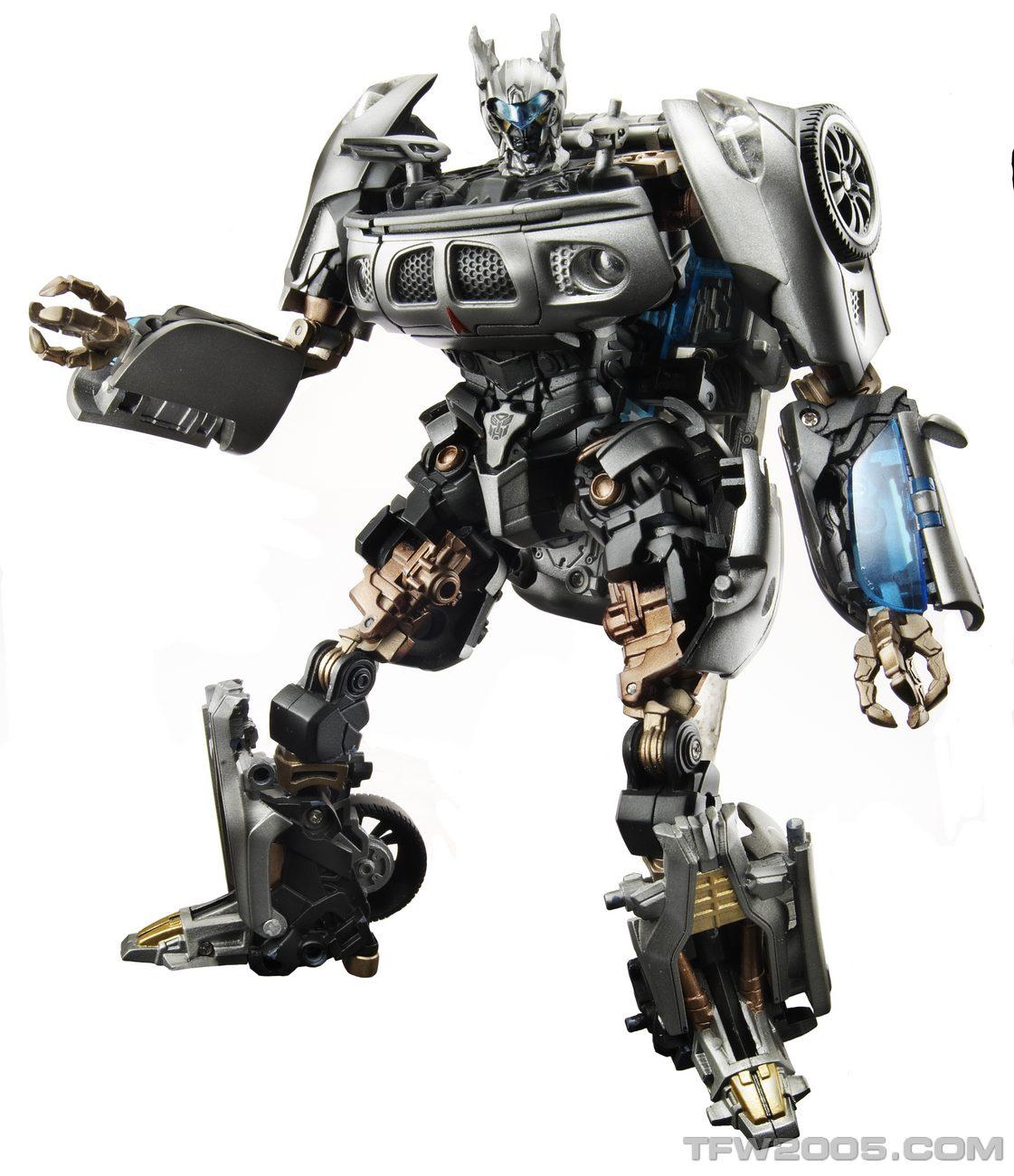 Transformers Jazz Toys 80