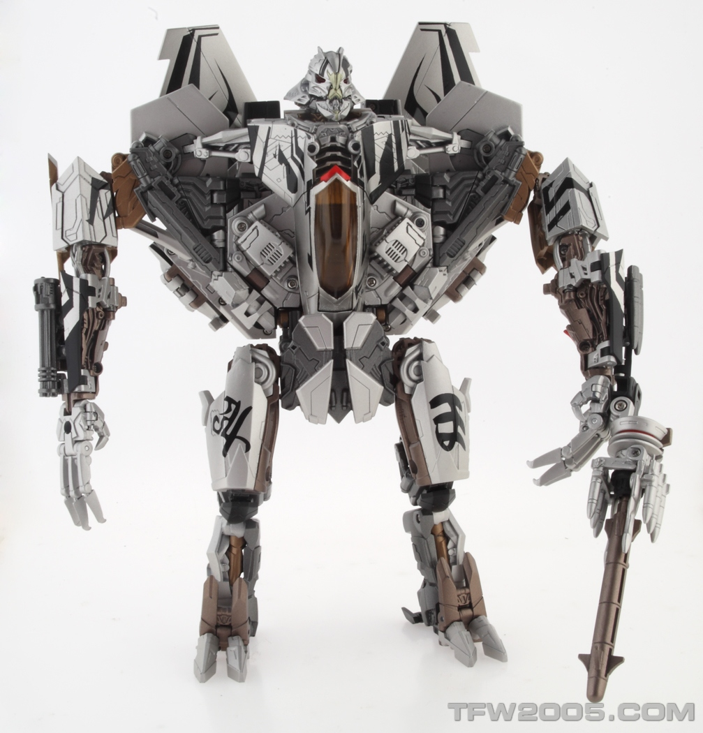 Official Transformers Leader Class Images from Toy Fair ...