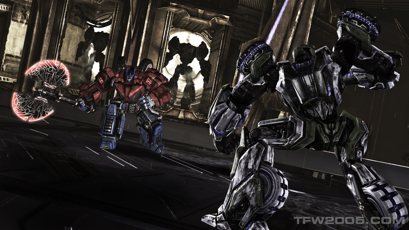 Images for official transformers war for cybertron images from toy
