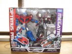 Megatron-Optimus-Two-Pack