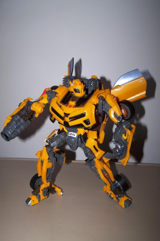 Beast mode head - 4 5