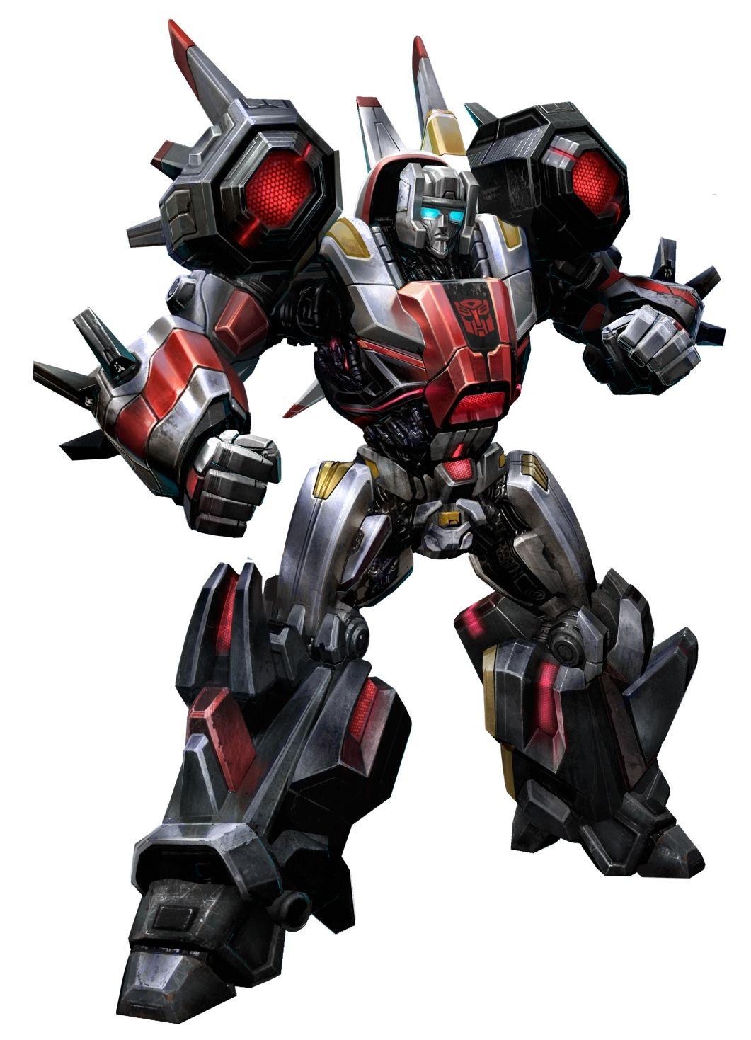 AIR-RAID_robot War for Cybertron Air Raid and Breakdown revealed