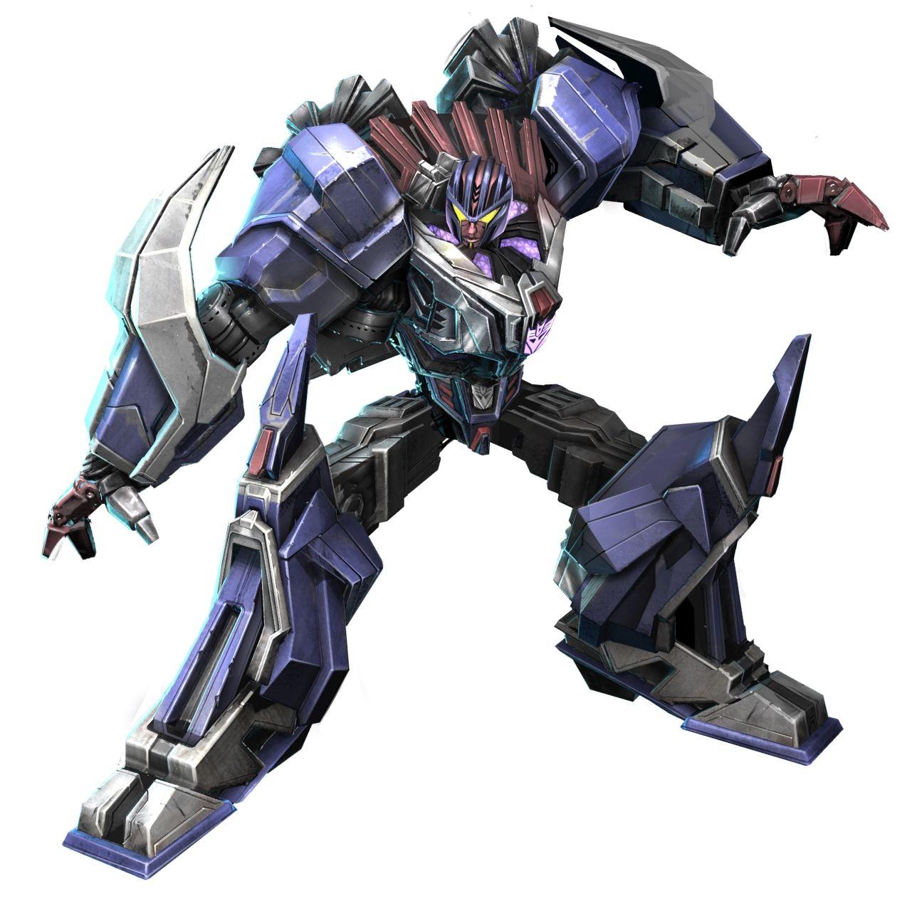 Transformer war for cybertron - ThingLink