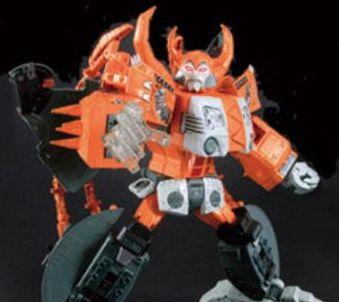 Takara-Tomy Transformers 2010 Unicron Revealed ...
