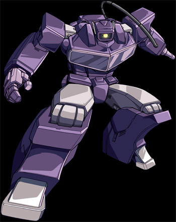 TRANSFORMERS HALL OF FAME - Nominee #4 - Transformers News ...