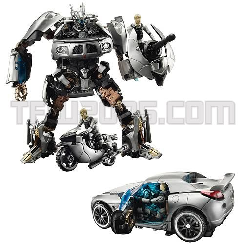 a brief look at the upcoming transformers figures