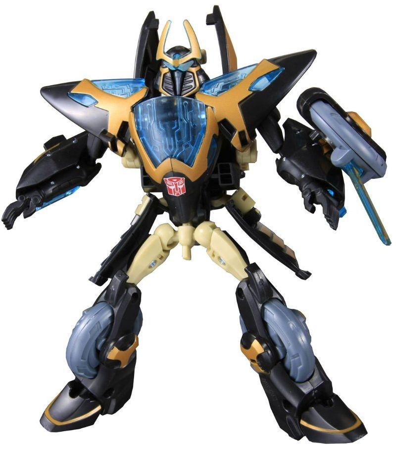 Official Images of Takara Tomy Transformers Animated August Releases