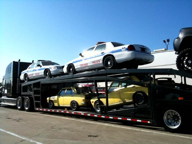 Transformers 3 Milwaukee Filming - Sam Witwicky And His ...