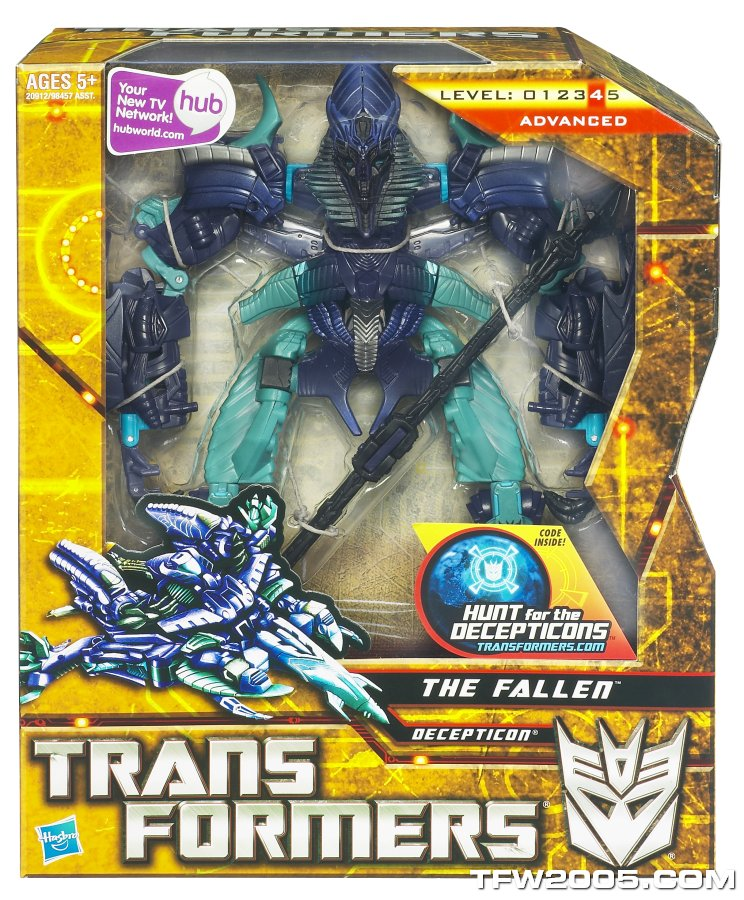 TF-The-Fallen-Packaging