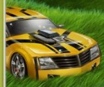 Transformers-Prime-Bumblebee-Car-Front