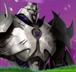 Transformers-Prime-Megatron