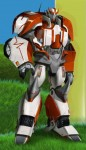 Transformers-Prime-Ratchet