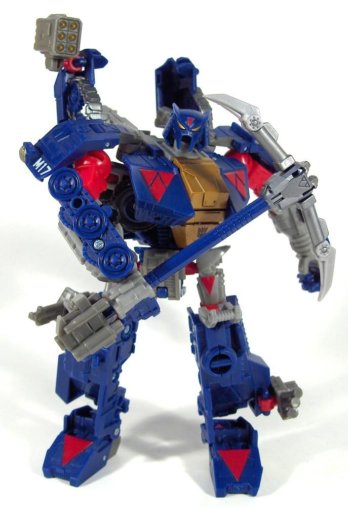 Robot-28
