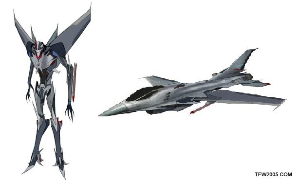 (intro) Transformers  TFP-Starscream_1285616609