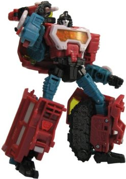 United-Generations-Perceptor