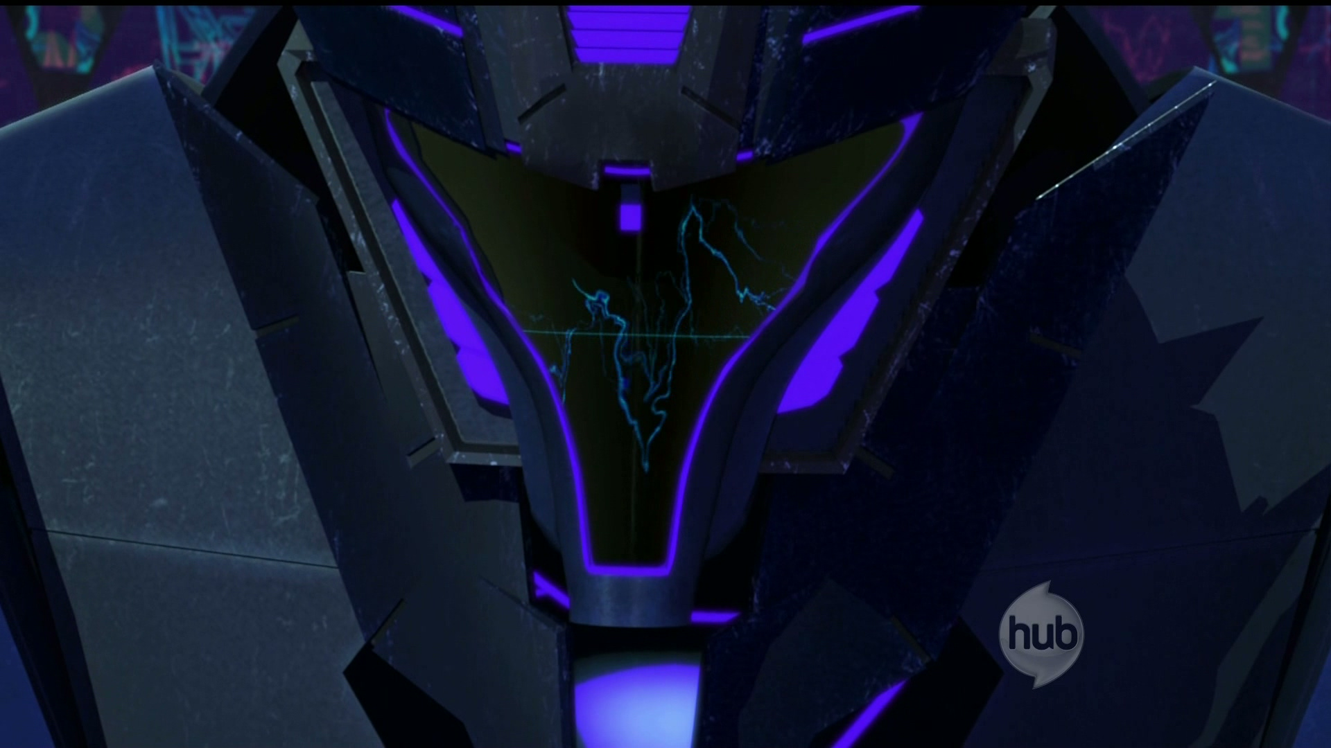 Iphone Shockwave Wallpapers: Transformers Prime Feedback