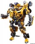MECHTECH-Leader-Bumblebee-robot
