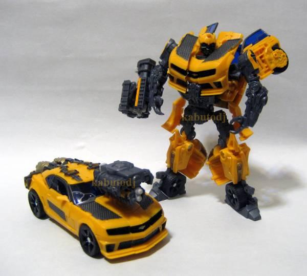 More Transformers: Dark Of The Moon Deluxe Class Nitro ...
